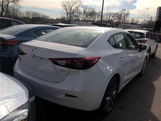 2018 Mazda Mazda3 GT (Stk: 18419) in Toronto - Image 3 of 5
