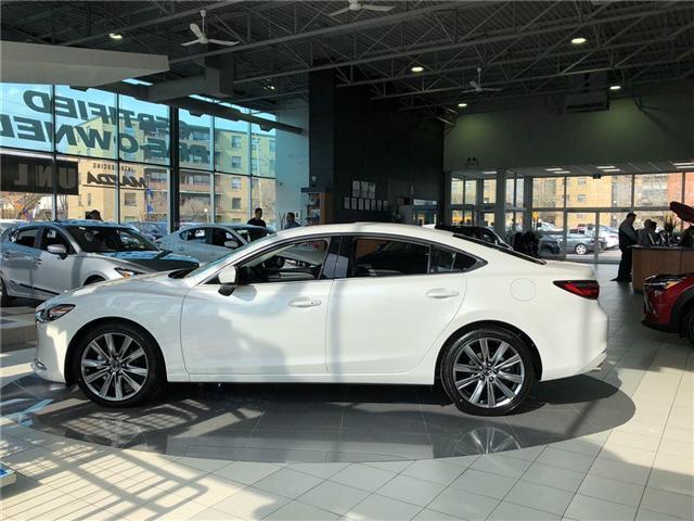 2018 Mazda 6 GT (Stk: 18645) in Toronto - Image 2 of 5