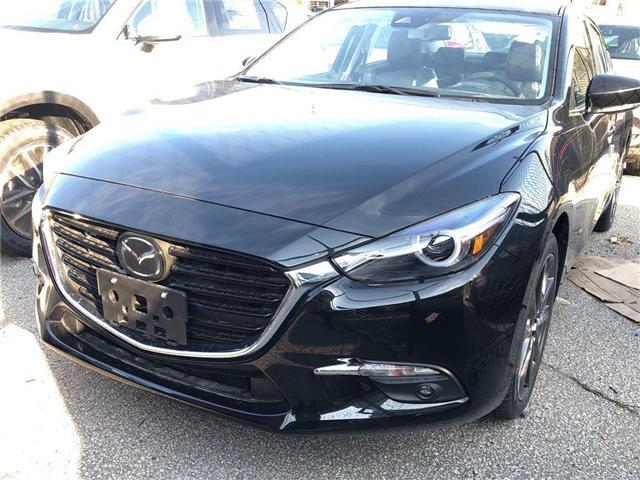2018 Mazda Mazda3 GT (Stk: 18544) in Toronto - Image 1 of 5