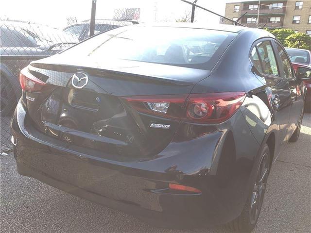 2018 Mazda Mazda3 GT (Stk: 18544) in Toronto - Image 3 of 5