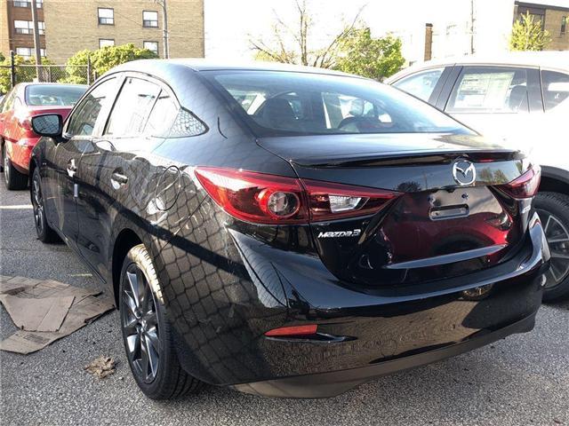 2018 Mazda Mazda3 GT (Stk: 18544) in Toronto - Image 4 of 5