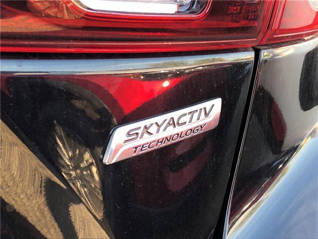 2018 Mazda Mazda3 GT (Stk: 18544) in Toronto - Image 5 of 5