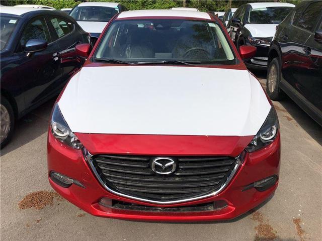 2018 Mazda Mazda3 GX (Stk: 18755) in Toronto - Image 2 of 5