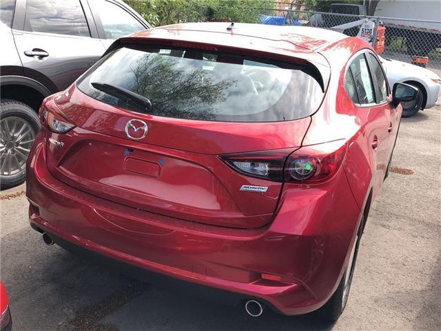 2018 Mazda Mazda3 GX (Stk: 18755) in Toronto - Image 4 of 5