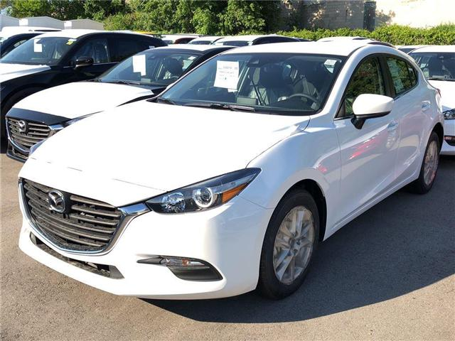 2018 Mazda Mazda3 GS (Stk: 18815) in Toronto - Image 1 of 5