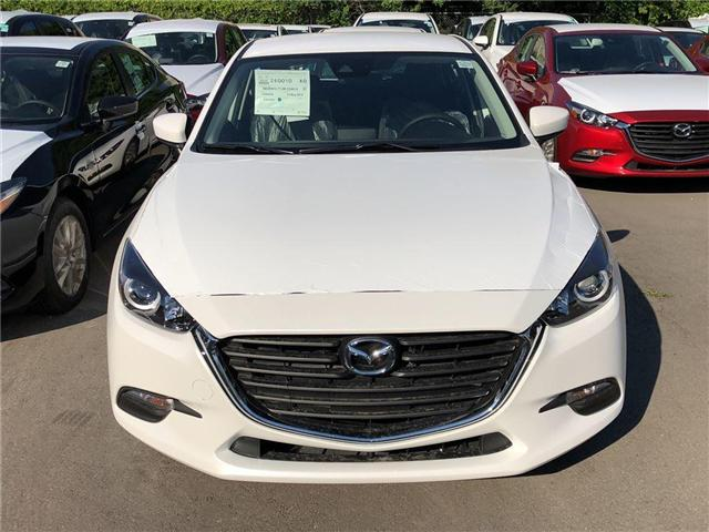 2018 Mazda Mazda3 GS (Stk: 18815) in Toronto - Image 2 of 5