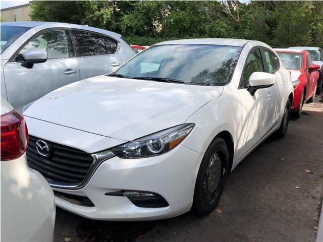 2018 Mazda Mazda3 GX (Stk: 18967) in Toronto - Image 1 of 5