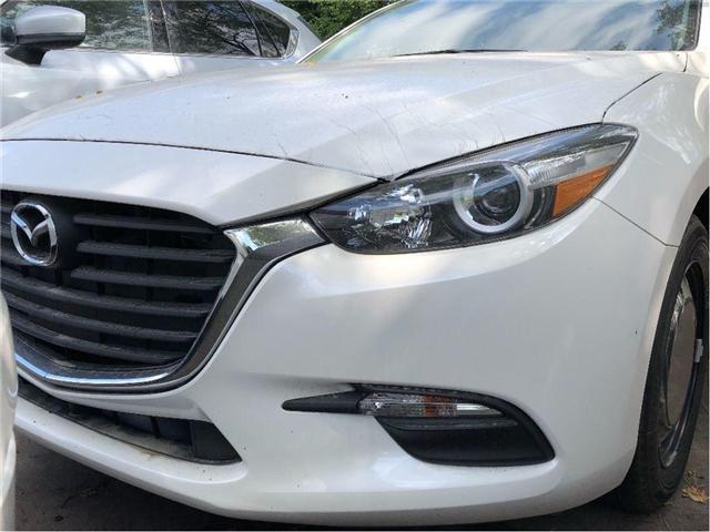 2018 Mazda Mazda3 GX (Stk: 18967) in Toronto - Image 2 of 5