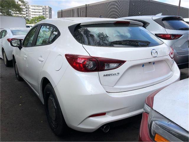 2018 Mazda Mazda3 GX (Stk: 18967) in Toronto - Image 4 of 5