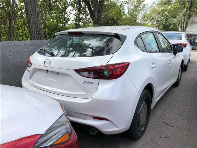 2018 Mazda Mazda3 GX (Stk: 18967) in Toronto - Image 5 of 5