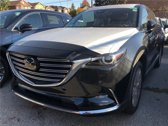 2019 Mazda CX-9 GT (Stk: 19058) in Toronto - Image 1 of 5