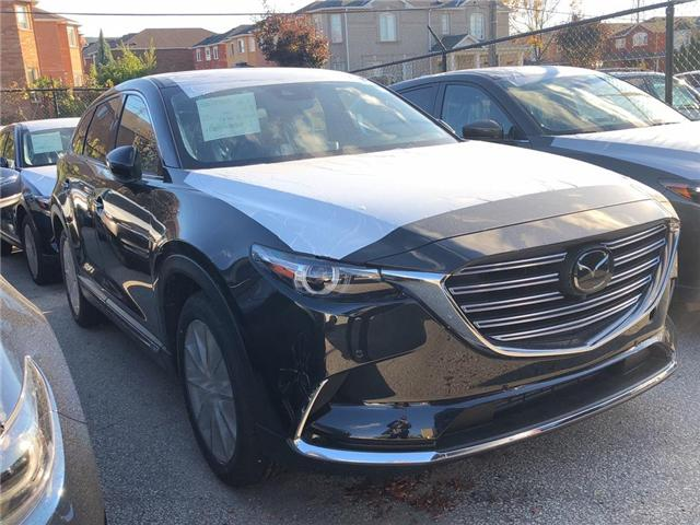 2019 Mazda CX-9 GT (Stk: 19058) in Toronto - Image 2 of 5