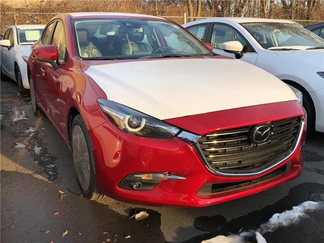 2018 Mazda Mazda3 GT (Stk: 181167) in Toronto - Image 3 of 5