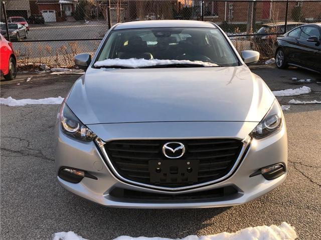 2018 Mazda Mazda3 GX (Stk: 18990) in Toronto - Image 2 of 5