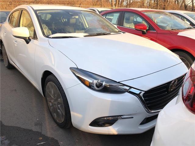 2018 Mazda Mazda3 GT (Stk: 181178) in Toronto - Image 2 of 5