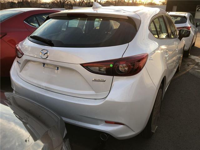 2018 Mazda Mazda3 GT (Stk: 181178) in Toronto - Image 3 of 5