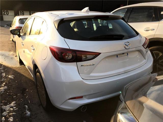 2018 Mazda Mazda3 GT (Stk: 181178) in Toronto - Image 4 of 5