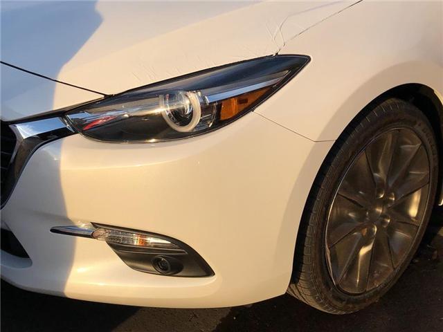2018 Mazda Mazda3 GT (Stk: 181178) in Toronto - Image 5 of 5