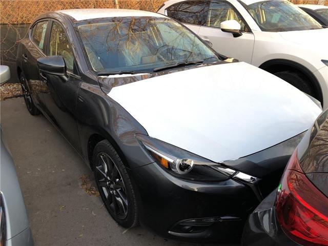 2018 Mazda Mazda3 GT (Stk: 181179) in Toronto - Image 2 of 5