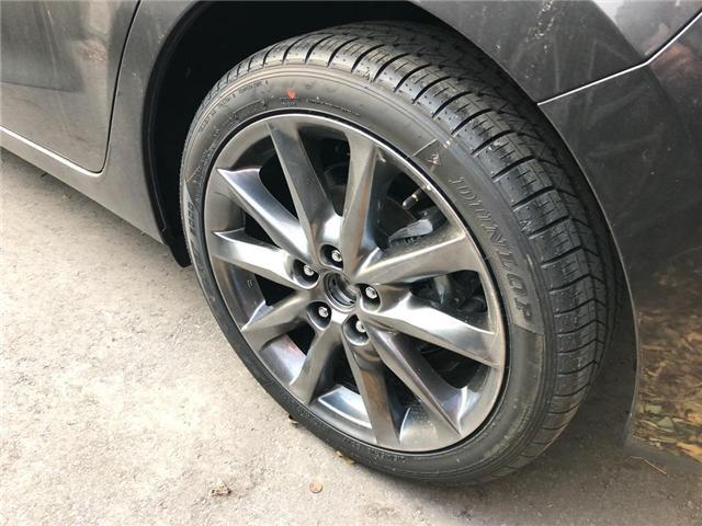 2018 Mazda Mazda3 GT (Stk: 181179) in Toronto - Image 3 of 5