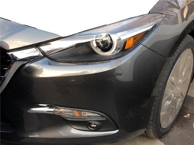 2018 Mazda Mazda3 GT (Stk: 181179) in Toronto - Image 4 of 5