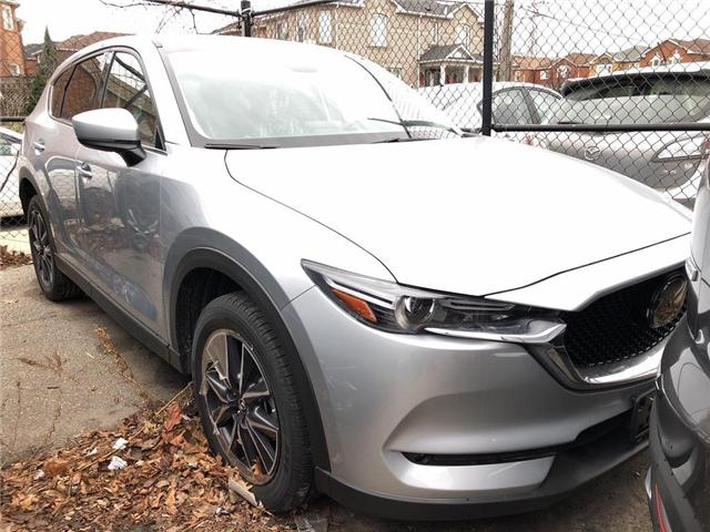 2018 Mazda CX-5 GT (Stk: 181211) in Toronto - Image 2 of 5