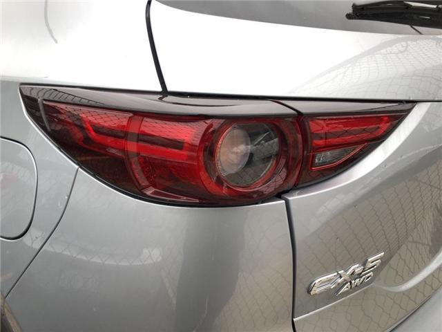 2018 Mazda CX-5 GT (Stk: 181211) in Toronto - Image 3 of 5