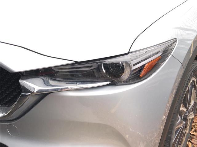 2018 Mazda CX-5 GT (Stk: 181211) in Toronto - Image 4 of 5
