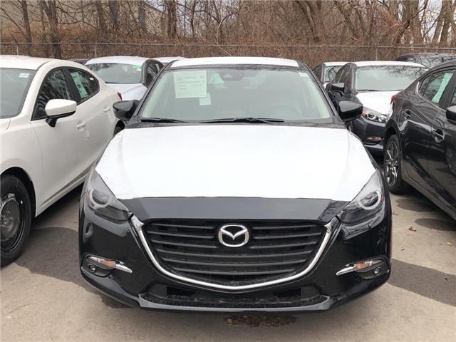 2018 Mazda Mazda3 GT (Stk: 181213) in Toronto - Image 2 of 5
