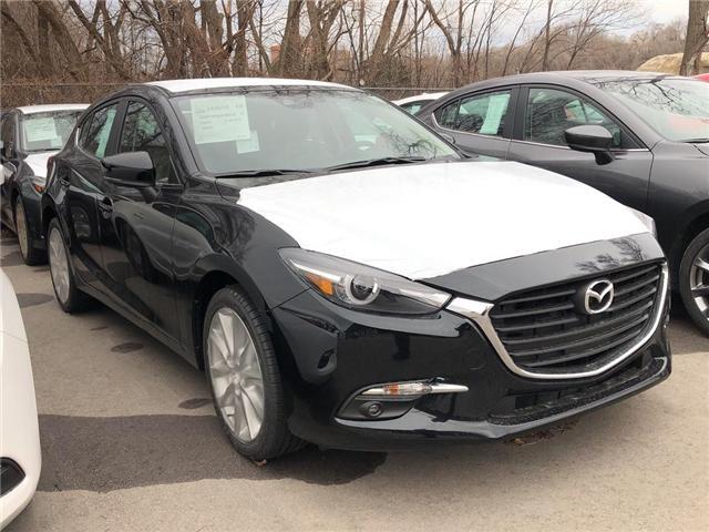 2018 Mazda Mazda3 GT (Stk: 181213) in Toronto - Image 3 of 5