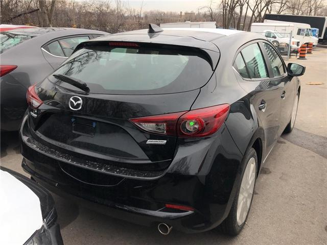 2018 Mazda Mazda3 GT (Stk: 181213) in Toronto - Image 4 of 5