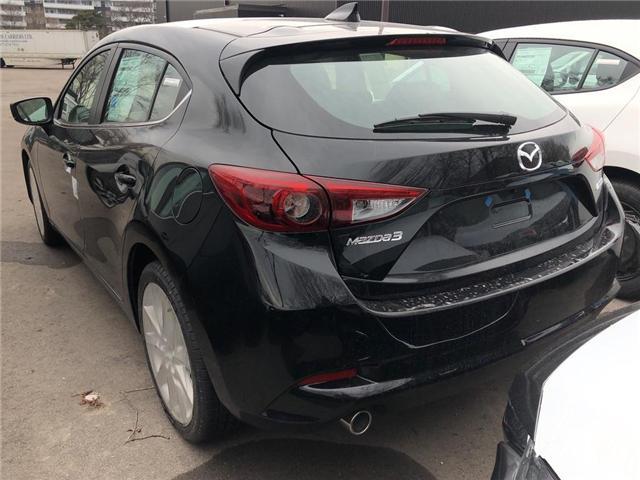2018 Mazda Mazda3 GT (Stk: 181213) in Toronto - Image 5 of 5