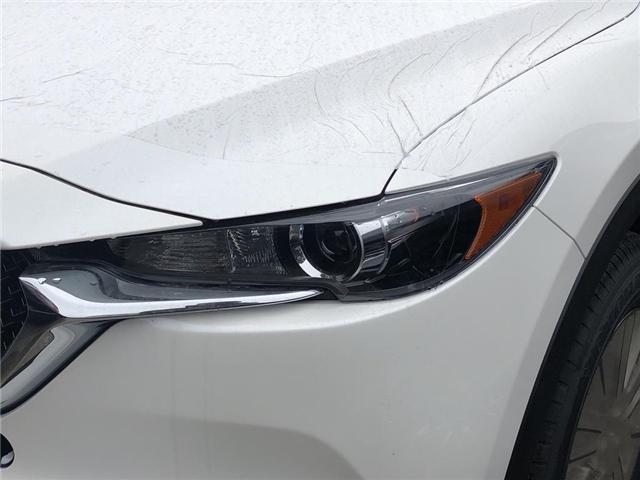2019 Mazda CX-5 GS (Stk: 19072) in Toronto - Image 4 of 5