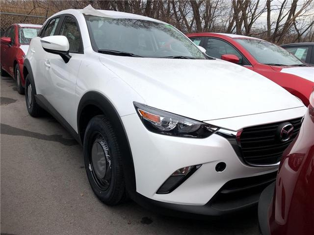 2019 Mazda CX-3 GX (Stk: 19098) in Toronto - Image 2 of 5