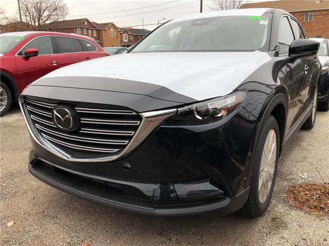 2019 Mazda CX-9  (Stk: 19116) in Toronto - Image 1 of 5