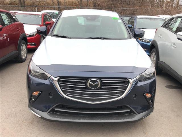 2019 Mazda CX-3 GT (Stk: 19113) in Toronto - Image 2 of 5