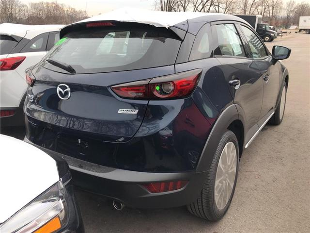 2019 Mazda CX-3 GT (Stk: 19113) in Toronto - Image 4 of 5