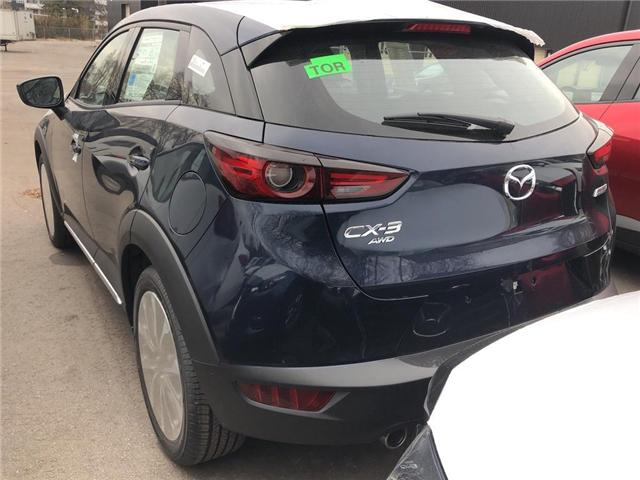 2019 Mazda CX-3 GT (Stk: 19113) in Toronto - Image 5 of 5