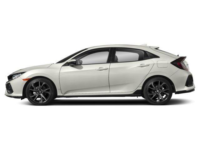 2019 Honda Civic Sport (Stk: U601) in Pickering - Image 2 of 9