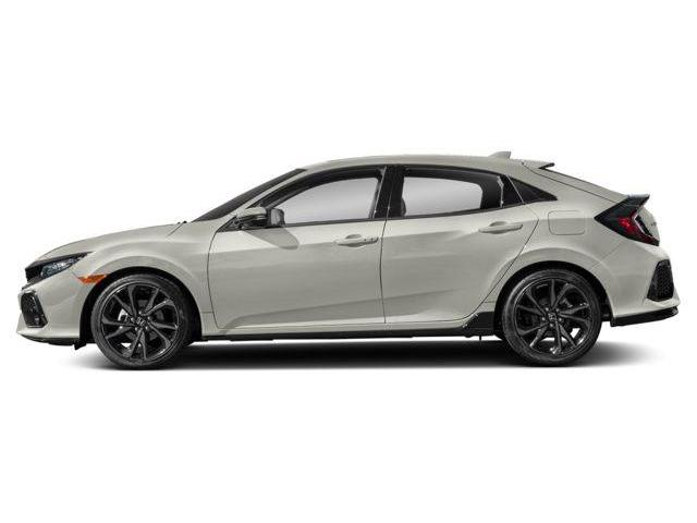 2019 Honda Civic Sport Touring (Stk: U604) in Pickering - Image 2 of 9