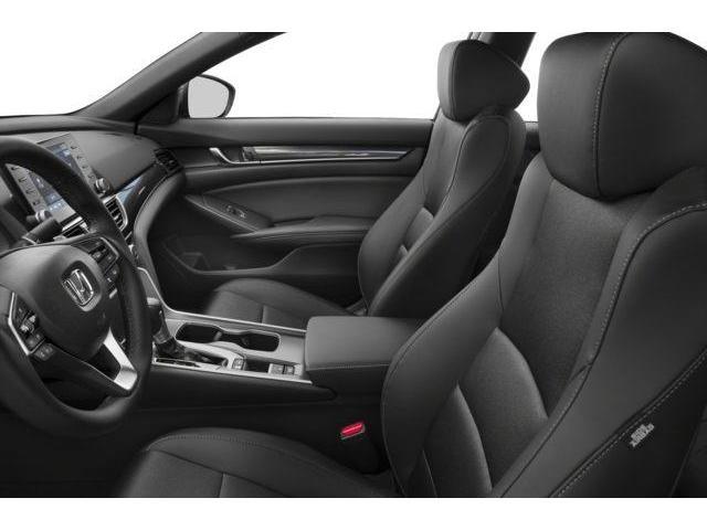 2019 Honda Accord Sport 1.5T (Stk: U606) in Pickering - Image 6 of 9