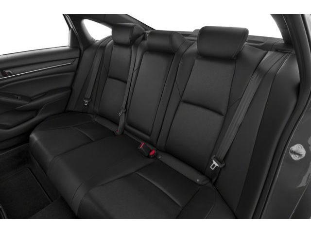 2019 Honda Accord Sport 1.5T (Stk: U606) in Pickering - Image 8 of 9