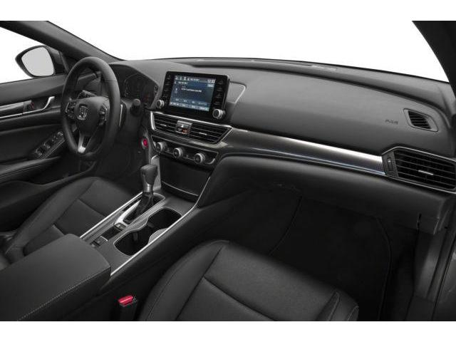 2019 Honda Accord Sport 1.5T (Stk: U606) in Pickering - Image 9 of 9