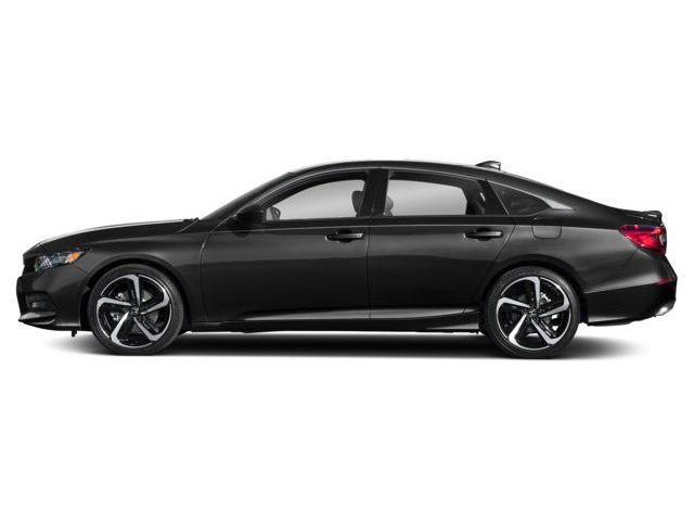 2019 Honda Accord Sport 2.0T (Stk: U607) in Pickering - Image 2 of 9