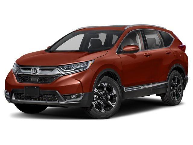 2019 Honda CR-V Touring (Stk: 19-0724) in Scarborough - Image 1 of 9