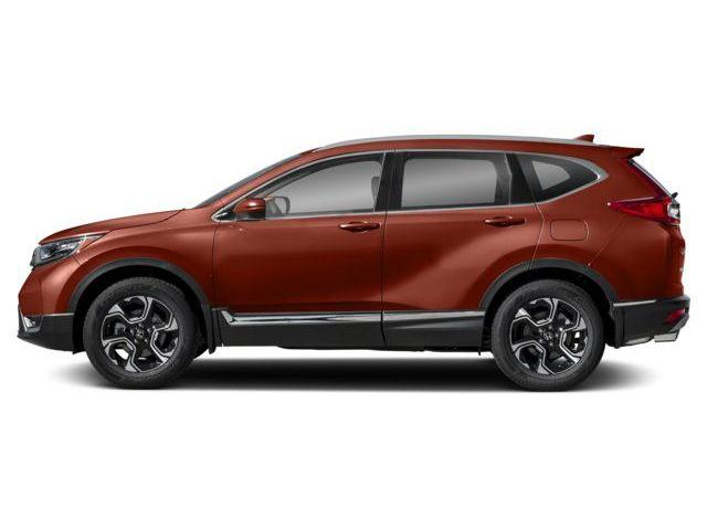 2019 Honda CR-V Touring (Stk: 19-0724) in Scarborough - Image 2 of 9