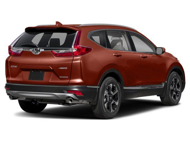 2019 Honda CR-V Touring (Stk: 19-0724) in Scarborough - Image 3 of 9