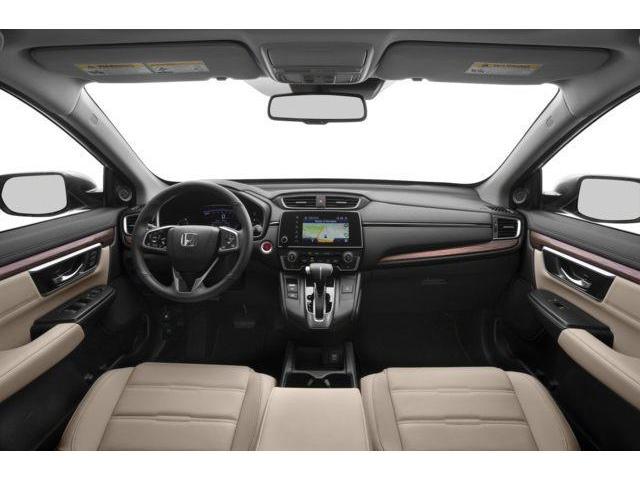 2019 Honda CR-V Touring (Stk: 19-0724) in Scarborough - Image 5 of 9
