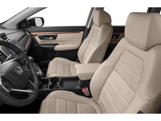 2019 Honda CR-V Touring (Stk: 19-0724) in Scarborough - Image 6 of 9