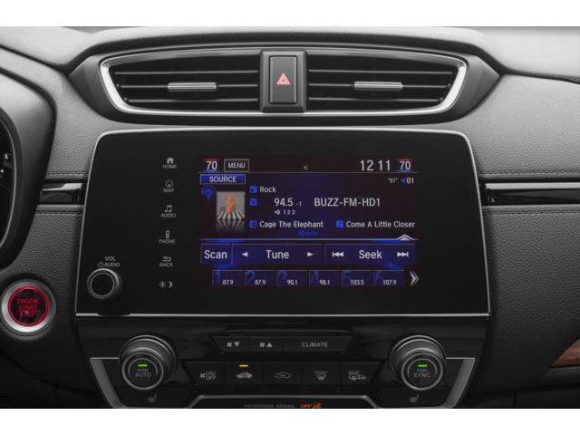 2019 Honda CR-V Touring (Stk: 19-0724) in Scarborough - Image 7 of 9